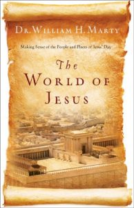 Baixar The World of Jesus: Making Sense of the People and Places of Jesus' Day pdf, epub, eBook