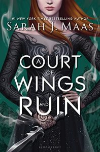 Baixar A Court of Wings and Ruin (A Court of Thorns and Roses) pdf, epub, eBook