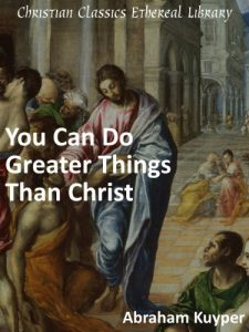 Baixar You Can Do Greater Things Than Christ (Translated) (English Edition) pdf, epub, eBook