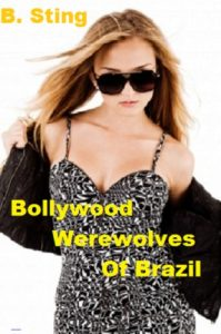 Baixar Bollywood Werewolves of Brazil (Portuguese) pdf, epub, eBook