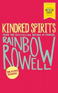 Baixar Kindred Spirits: World Book Day Edition 2016 (English Edition) pdf, epub, eBook