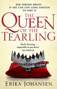 Baixar The Queen Of The Tearling: (The Tearling Trilogy 1) pdf, epub, eBook