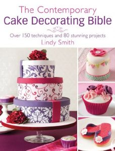 Baixar The Contemporary Cake Decorating Bible: Over 150 techniques and 80 stunning projects pdf, epub, eBook