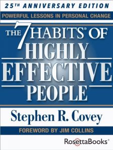 Baixar The 7 Habits of Highly Effective People: Powerful Lessons in Personal Change (English Edition) pdf, epub, eBook