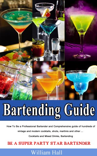 """bartending study guide Our school teaches bartending classes and what's a mixologist according to the """"free dictionary,"""" the definition of mixlogy is the study or skill."""