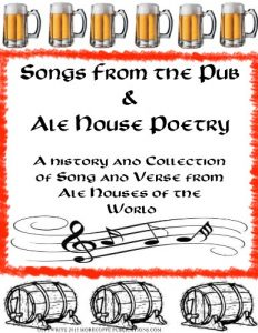 Baixar Song and Verse from the Watering Hole – Drinking Songs of the Ale House – A Beer drinkers Book of Poetry (English Edition) pdf, epub, eBook