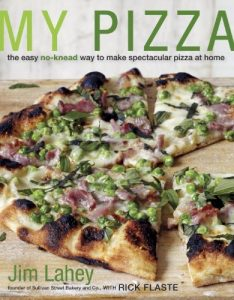 Baixar My Pizza: The Easy No-Knead Way to Make Spectacular Pizza at Home pdf, epub, eBook