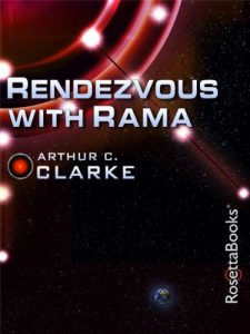 Baixar Rendezvous with Rama (English Edition) pdf, epub, eBook