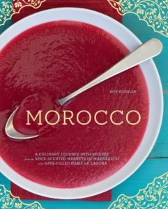 Baixar Morocco: A Culinary Journey with Recipes from the Spice-Scented Markets of Marrakech to the Date-Filled Oasis of Zagora pdf, epub, eBook