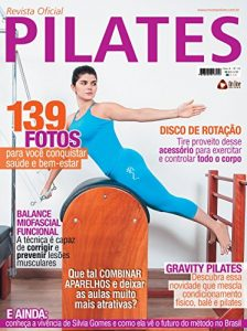 Baixar Revista Oficial de Pilates ed.18 pdf, epub, eBook