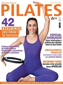 Baixar Revista Oficial de Pilates ed.21 pdf, epub, eBook