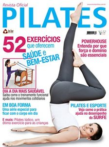 Baixar Revista Oficial Pilates ed.23 pdf, epub, eBook
