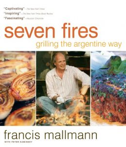 Baixar Seven Fires: Grilling the Argentine Way (English Edition) pdf, epub, eBook