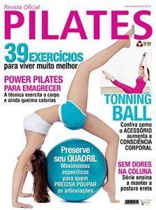 Baixar Revista Oficial de Pilates ed.14 pdf, epub, eBook