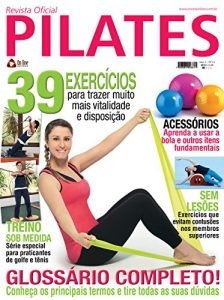 Baixar Revista Oficial de Pilates ed.11 pdf, epub, eBook