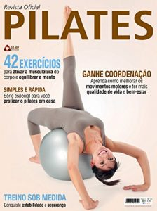 Baixar Revista Oficial de Pilates ed.10 pdf, epub, eBook