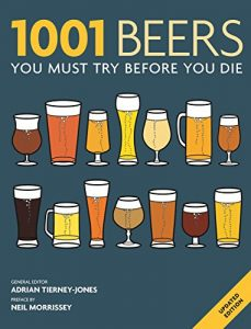 Baixar 1001 Beers: You Must Try Before You Die (English Edition) pdf, epub, eBook