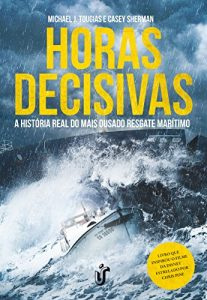 Baixar Horas decisivas pdf, epub, eBook