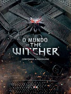 Baixar O Mundo de The Witcher pdf, epub, eBook
