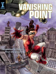 Baixar Vanishing Point: Perspective for Comics from the Ground Up pdf, epub, eBook