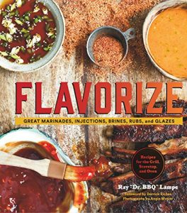 Baixar Flavorize: Great Marinades, Injections, Brines, Rubs, and Glazes pdf, epub, eBook