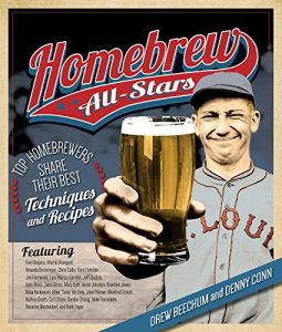 Baixar Homebrew All-Stars: Top Homebrewers Share Their Best Techniques and Recipes pdf, epub, eBook