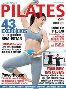 Baixar Revista Oficial de Pilates ed.16 pdf, epub, eBook