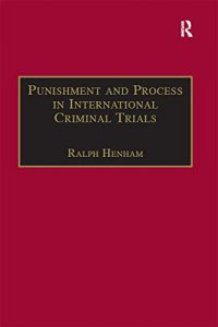 philosophy of punishment essay Philosophies of punishment punishment serves numerous social-control functions,  offenders under a retributive philosophy.