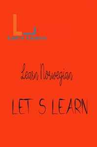 Baixar Let's Learn – Learn Norwegian (English Edition) pdf, epub, eBook