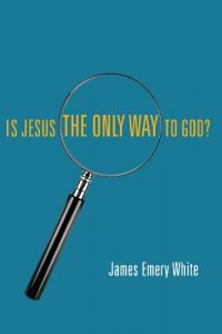 Baixar Is Jesus the Only Way to God? (IVP Booklets) pdf, epub, eBook