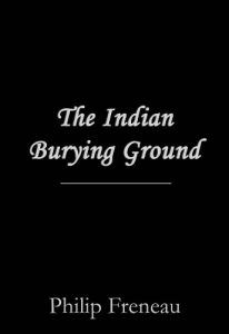 Baixar The Indian Burying Ground (English Edition) pdf, epub, eBook