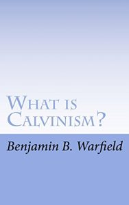 Baixar What is Calvinism? The Meaning and Uses of the Term: With a Brief and Untechnical Statement of the Reformed Faith (English Edition) pdf, epub, eBook