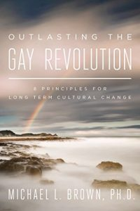 Baixar Outlasting the Gay Revolution: Where Homosexual Activism Is Really Going and How to Turn the Tide (English Edition) pdf, epub, eBook