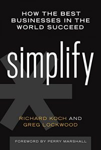 Baixar Simplify: How the Best Businesses in the World Succeed pdf, epub, eBook