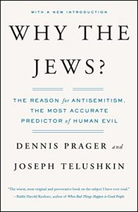 Baixar Why the Jews?: The Reason for Antisemitism (English Edition) pdf, epub, eBook