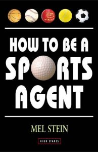 Baixar How to be a Sports Agent pdf, epub, eBook