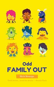 Baixar Odd Family Out: A Collection Of Short Stories (English Edition) pdf, epub, eBook