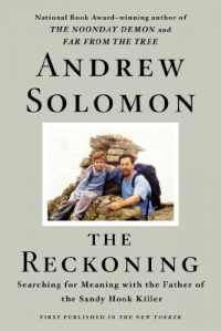 Baixar The Reckoning: Searching for Meaning with the Father of the Sandy Hook Killer (English Edition) pdf, epub, eBook