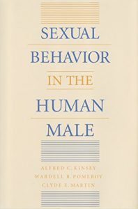 Baixar Sexual Behavior in the Human Male pdf, epub, eBook