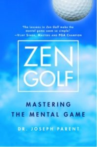 Baixar Zen Golf: Mastering the Mental Game pdf, epub, eBook