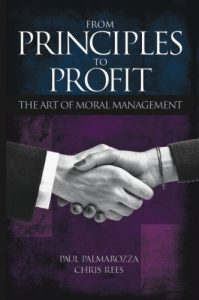 Baixar From Principles to Profit: The Art of Moral Management (English Edition) pdf, epub, eBook