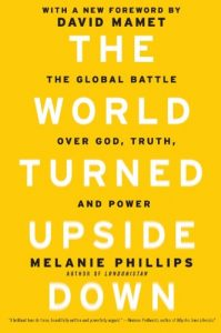 Baixar The World Turned Upside Down: The Global Battle over God, Truth, and Power pdf, epub, eBook