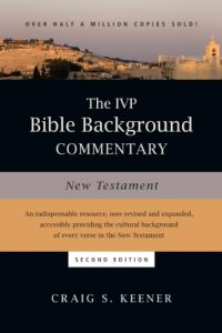 Baixar The IVP Bible Background Commentary: New Testament pdf, epub, eBook