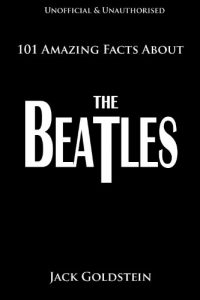 Baixar 101 Amazing Facts About The Beatles (English Edition) pdf, epub, eBook