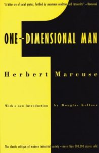 Baixar One-Dimensional Man: Studies in the Ideology of Advanced Industrial Society pdf, epub, eBook