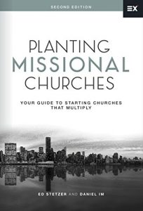 Baixar Planting Missional Churches: Your Guide to Starting Churches that Multiply pdf, epub, eBook