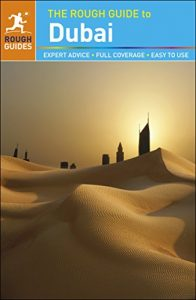 Baixar The Rough Guide to Dubai (Rough Guide Dubai) pdf, epub, eBook