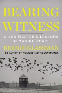 Baixar Bearing Witness: A Zen Master's Lessons in Making Peace pdf, epub, eBook