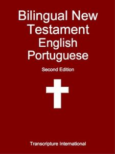 Baixar Bilingual New Testament English Portuguese (English Edition) pdf, epub, eBook