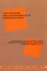Baixar The Systems Psychodynamics of Organizations: Integrating the Group Relations Approach, Psychoanalytic, and Open Systems Perspectives pdf, epub, eBook